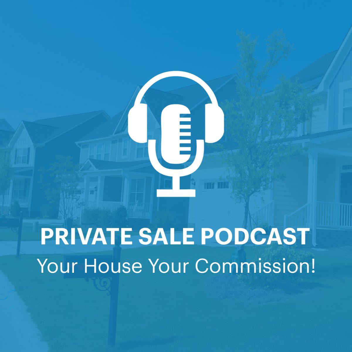 Private Sale Podcast